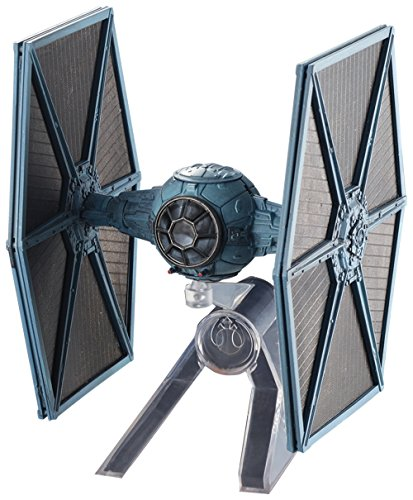 Hot Wheels Elite Imperial Tie Fighter – \'Empire Strikes Back\' – CMC92