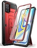 SUPCASE Outdoor Hülle für Samsung Galaxy A51 (6.5