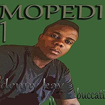 Mopedi 1
