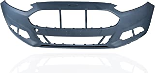 AUTOPA DS7Z-17D957-AAPTM Front Bumper Cover Facial for Ford Fusion 2013-2016