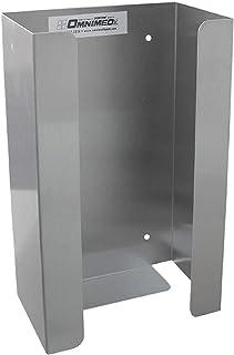 Stainless Steel Single Glove Box Holder, Stainless Steel