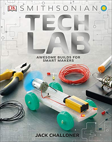 Tech Lab: Awesome Builds for Sma...