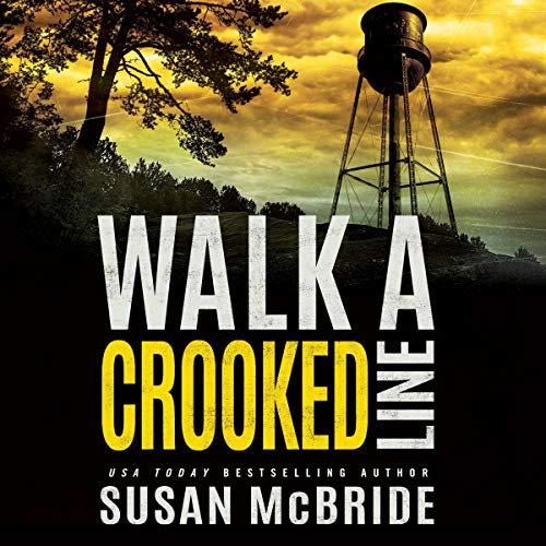 Walk a Crooked Line cover art