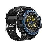 LEMFO LF21 No1 pour homme militaire Sports montre bracelet,Heavy Duty...
