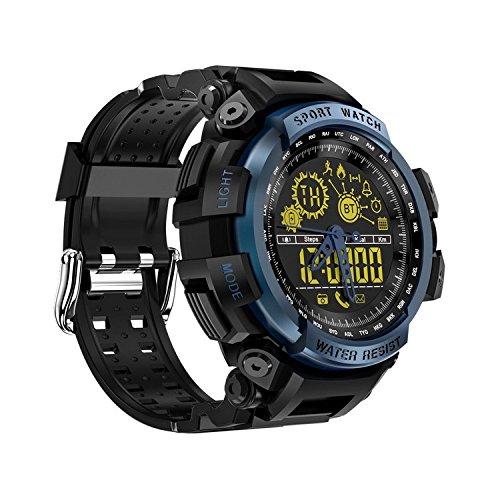 LEMFO LF21 NO1 - Reloj de Pulsera...