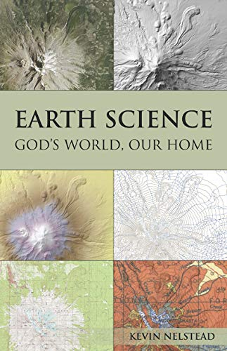 Compare Textbook Prices for Earth Science: God's World, Our Home 1st Edition ISBN 9780986352911 by John D. Mays
