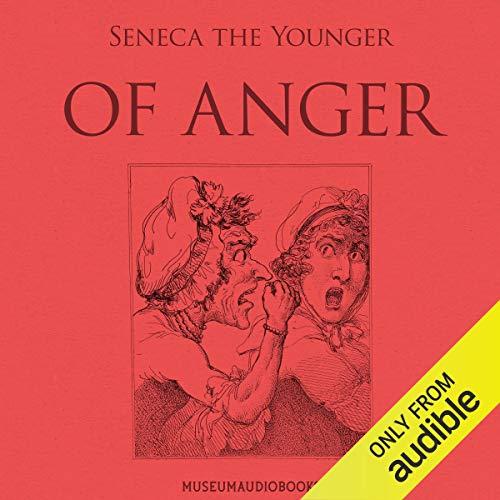 Of Anger cover art