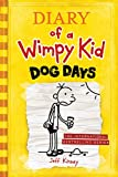 Diary of a Wimpy Kid # 4 - Dog Days - Harry N. Abrams - 01/05/2010