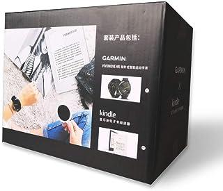 GARMIN 佳明 GARMIN & Kindle 套装包装盒(仅含包装盒,手表及Kindle需另外购买)