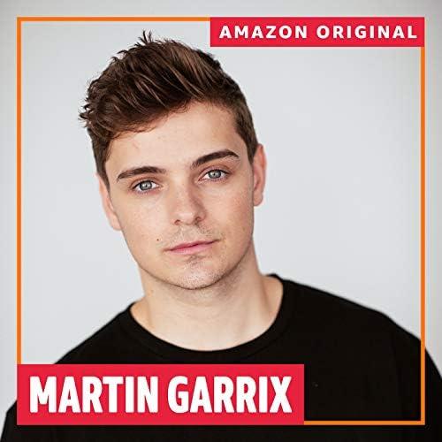 Martin Garrix feat. John Martin