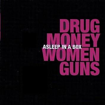 Drug Money Women Guns