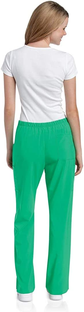 Urbane Performance Limited time trial price Women's Endurance OFFicial mail order Cargo Scrub Pant Kelly XX