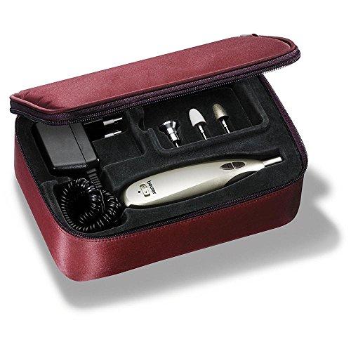 Beurer MP 60 - Set para manicura y pedicura