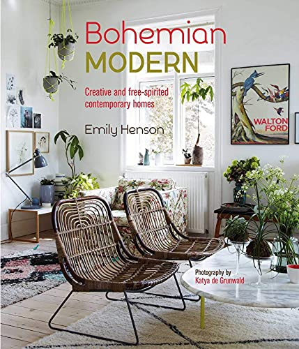 Bohemian Modern: Creative and free-spirited contemporary homes