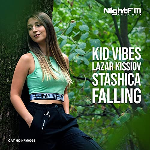 Kid Vibes, Lazar Kissiov & Stashica