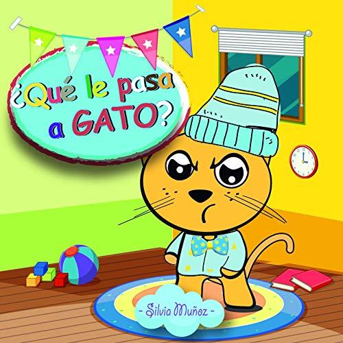 ¿Qué le pasa a Gato?