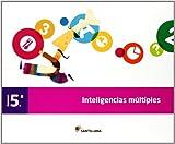 CUADERNO INTELIGENCIAS MÚLTIPLES 5 PRIMARIA - 9788468001609