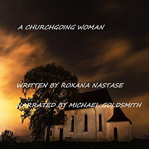 A Churchgoing Woman audiobook cover art
