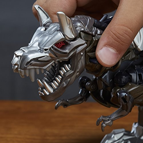 TRANSFORMERS Saga - Robot Grimlock...