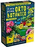 Lisciani Giochi- Piccolo Genio 48991 I'm a Genius Il Mio Primo Orto Botanico, Multicolore