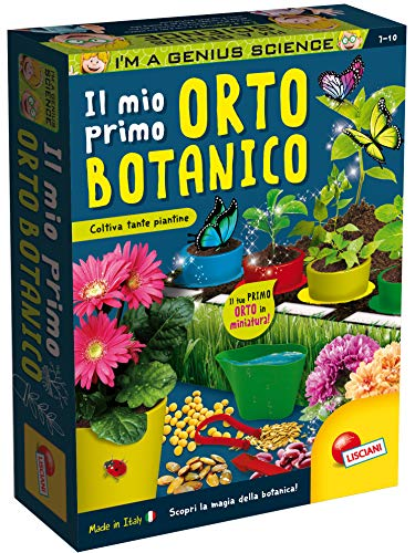 ColorBaby - Juego huerto botánico (42659)