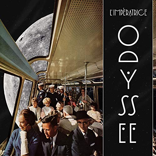 Odyssée - EP