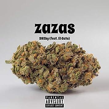 zazas (feat. lil Cata)