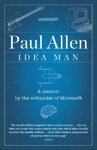 Idea Man: A Memoir by the Co-founder of Microsoft (English Edition)