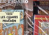FIGARO GUIDE (LE) du 22-06-2006 SOMMAIRE - EDITO - L'ESSENTIEL ET LE SUPERFLU PAR HERVE BENTEGEAT - PRIMEURS - LA FIEVRE 2005 - NOS BONNES AFFAIRES A BORDEAUX - ET EN BOURGOGNE LANGUEDOC ALSACE - PORTRAITS - PAUL-FRANCOIS VRANKEN TINTIN ET SES BULLES - COUP DE JEUNE SUR LE VIGNOBLE - TROPHEE RUINART LE TREMPLIN DES CAVES - DECORATION - PAS DE JOLIE TABLE SANS CRISTAL ET BONNE MANIERES - BORDEAUX 2005 - LES 100 DU FIGARO - LE VIN L'ETE - UNE PROMENADE EN MONTAGNE UN PIQUE-NIQUE AU BORD DE LA ...