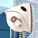 Limpiacristales de ducha, limpiacristales, herramientas de limpieza magnéticas, cepillo de limpieza de vidrio, uso para ventanas de edificios de gran altura de 5 a 30 mm