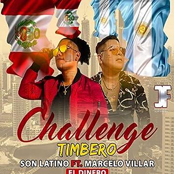 El Dinero (Challenger Timbero)