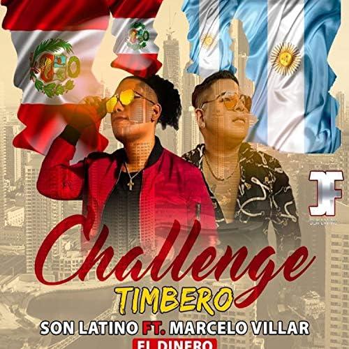Son Latino & Salsa Mix feat. Marcelo Villar