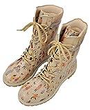 DOGO Super Boots - Snow Square 39