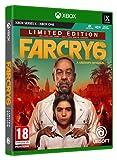 Far Cry 6 Limited Edition Xbox X - Esclusiva Amazon- Xbox