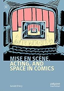 Palgrave Studies in Comics and Graphic Novels 20巻 表紙画像