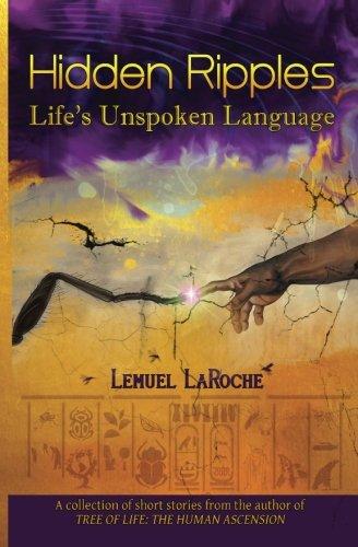 Hidden Ripples: Life's Unspoken Language