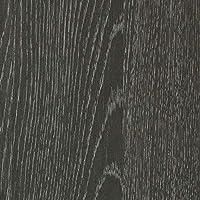サンプル 壁紙 リアテック カッティングシート リメイクシート 木目調 ダークブラウン SRW-5049