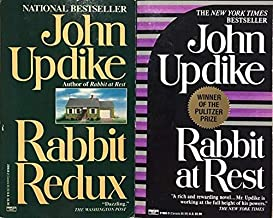 John Updike - Rabbit Books - Rabbit Redux - Rabbit at Rest