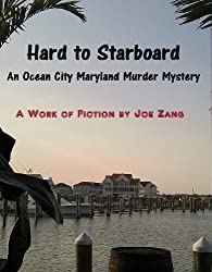 Hard to Starboard | Ocean City MD Books Fiction