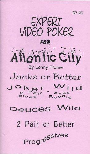 Expert Video Poker for Atlantic City