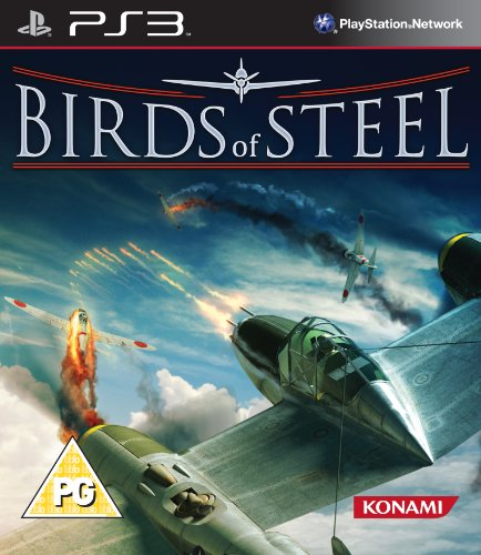 Birds of Steel (PS3) [Edizione: Regno Unito]