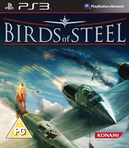 Birds of Steel (PS3) [Importación inglesa]