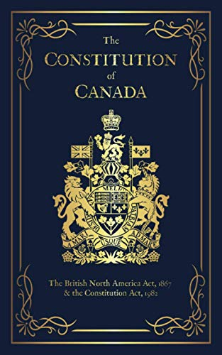 Compare Textbook Prices for The Constitution of Canada  ISBN 9781774261224 by Founding Fathers