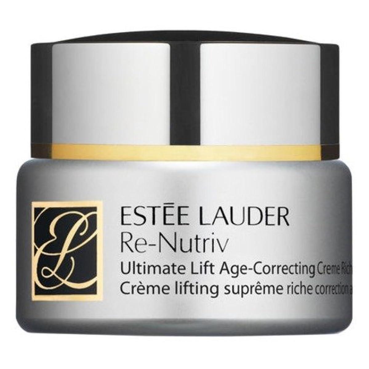 懐安価な発見Estee Lauder - RE-トリブアルティメイトリフトリッチクリーム50ミリリットル - 【並行輸入品】