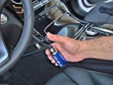 Portable Handicap Driving Hand Controls--car Hand Controls (Available in Red-blue-silver)