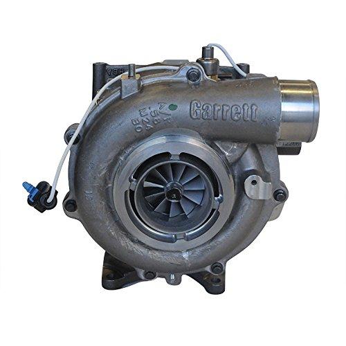 Garrett 848212-5001S Chevrolet/GMC 6.6L Duramax LMM/LLY/LBZ Turbocharger