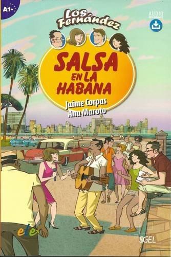 Salsa En La Habana [Lingua spagnola]