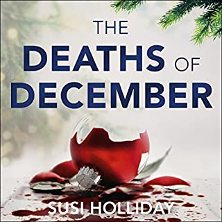 Couverture de The Deaths of December