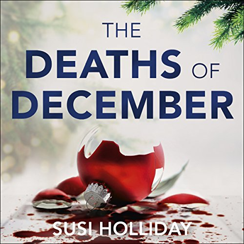 The Deaths of December audiobook cover art