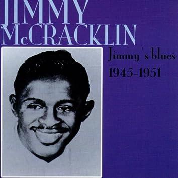 Jimmy's Blues 1945-1951